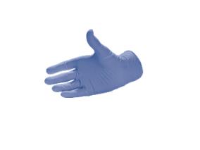 Перчатки нитриловые оптом - прямые поставки