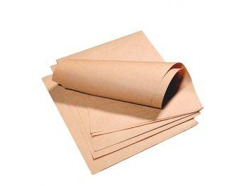 Бумага крафт в листах 0.84х1.06 м