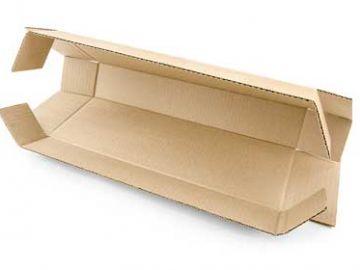 Упаковка оберточного типа
