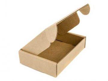 Упаковка лоткового типа с крышкой