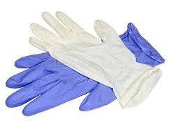 Перчатки синтетические