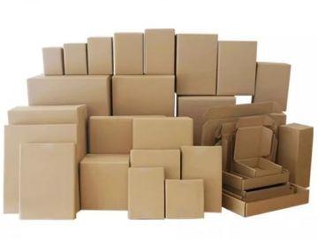 Картонные коробки, упаковка и тара - изготовление и продажа оптом от производителя