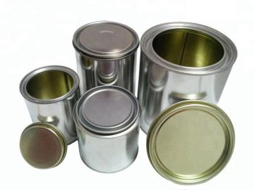 Металлическая упаковка и тара - производство и продажа по оптовым ценам от производителя в России