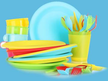 Одноразовая посуда - изготовление и поставка напрямую с завода изготовителя