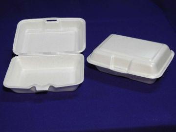 Пенопластовая упаковка