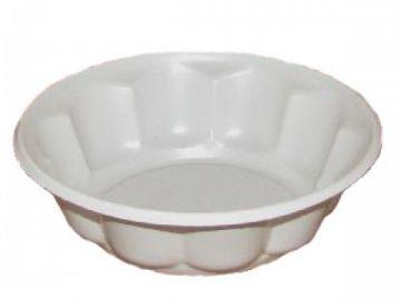 Тарелка-креманка